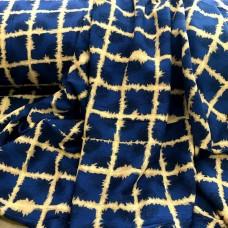 Вискоза крепирана текстил 00007