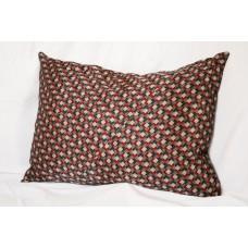 Калъфка за възглавница от естествена коприна 1
