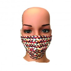 Предпазна маска за лице 3